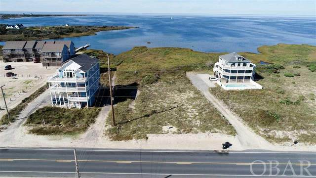 56328 Nc 12 Highway, Hatteras, NC 27953 (MLS #110773) :: Outer Banks Realty Group