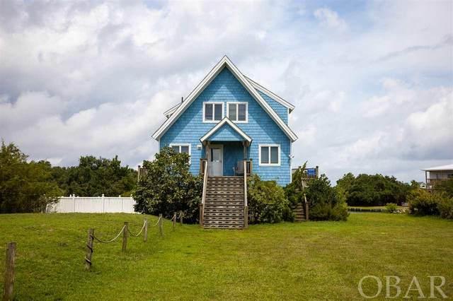 419 Wild Horse Lane Lot 5, Corolla, NC 27927 (MLS #110779) :: Sun Realty