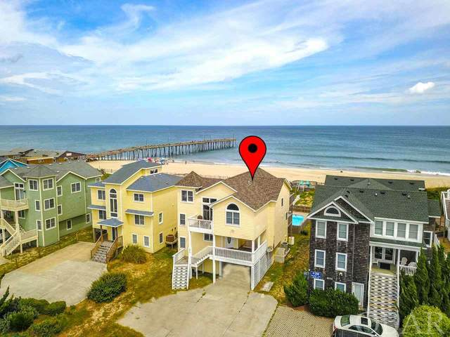 3413 S Virginia Dare Trail Lot 7, Nags Head, NC 27959 (MLS #110784) :: Sun Realty