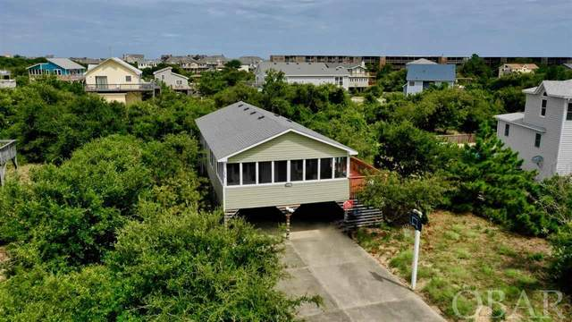 132 Cook Drive Lot #8, Duck, NC 27949 (MLS #110785) :: Corolla Real Estate | Keller Williams Outer Banks