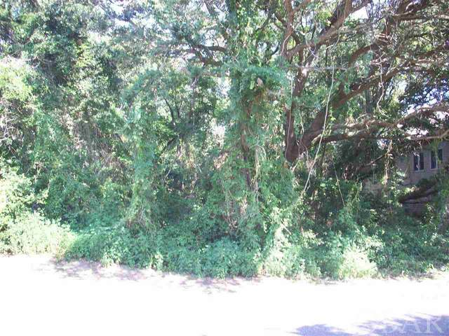 4309 S Hammerhead Drive Lot #49, Nags Head, NC 27959 (MLS #110792) :: Outer Banks Realty Group