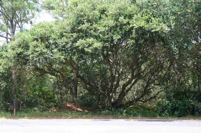 791 Hunt Club Drive Lot 395, Corolla, NC 27927 (MLS #110793) :: Outer Banks Realty Group