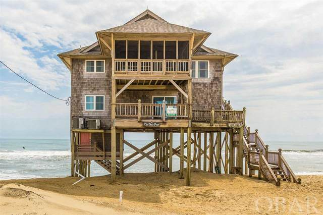 22909 Nc Highway 12 Lot 5, Rodanthe, NC 27968 (MLS #110812) :: Matt Myatt | Keller Williams