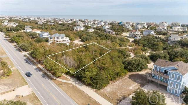 537 Ocean Trail Lot 69, Corolla, NC 27927 (MLS #110828) :: Hatteras Realty