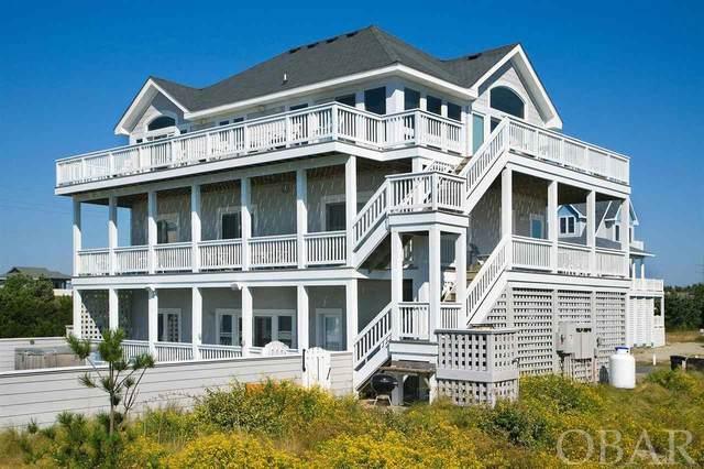 40272 Ocean Isle Loop Lot 23, Avon, NC 27915 (MLS #110832) :: Outer Banks Realty Group