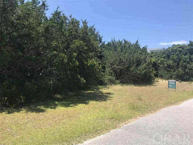 41591 Starboard Drive Lot# 1104, Avon, NC 27915 (MLS #110835) :: Hatteras Realty