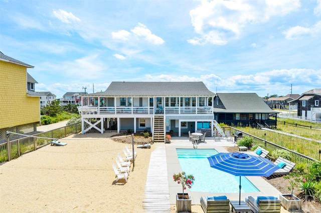 4717 S Virginia Dare Trail Lot 2A, Nags Head, NC 27959 (MLS #110838) :: Sun Realty