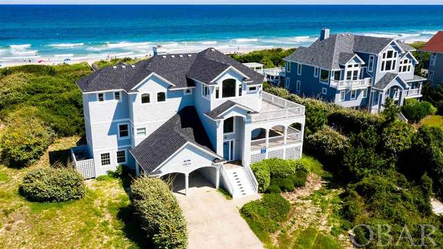 433 Kitsys Point Road Lot 70, Corolla, NC 27927 (MLS #110840) :: Corolla Real Estate | Keller Williams Outer Banks