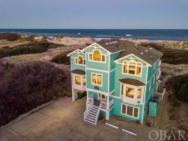 569 Porpoise Point Lot #240, Corolla, NC 27927 (MLS #110854) :: Hatteras Realty