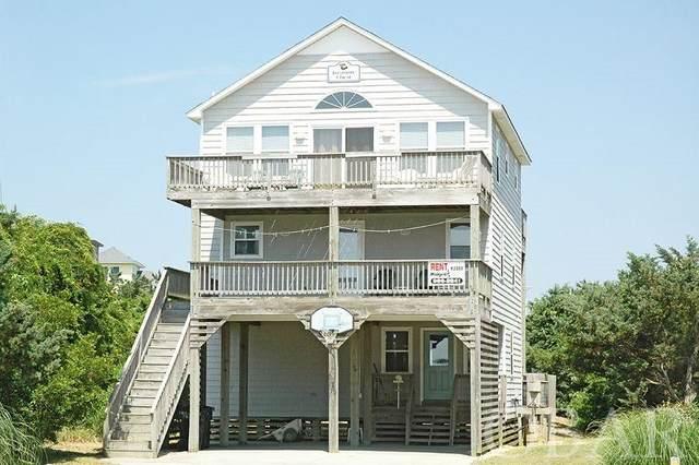 58229 Dunes Drive Lot 6, Hatteras, NC 27943 (MLS #110856) :: Corolla Real Estate | Keller Williams Outer Banks