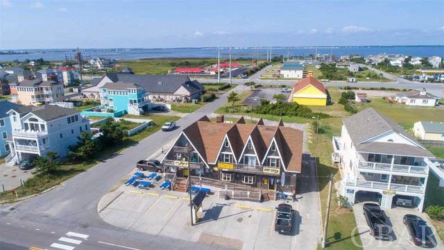 6406 S Virginia Dare Trail, Nags Head, NC 27959 (MLS #110869) :: Sun Realty