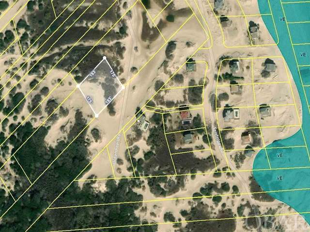 1540 Ocean Pearl Road Lot 0, Corolla, NC 27927 (MLS #110873) :: Outer Banks Realty Group
