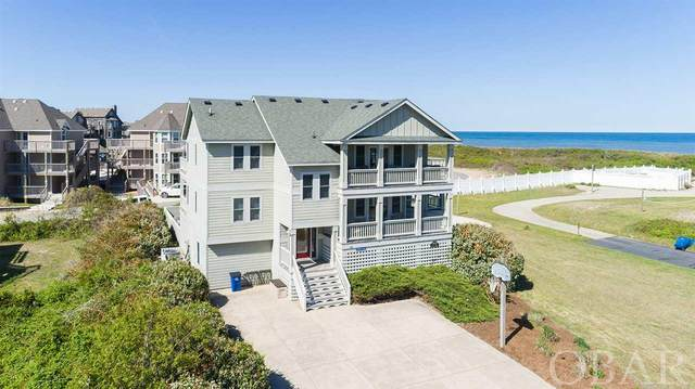148 Olde Duck Road Lot# 25, Duck, NC 27949 (MLS #110875) :: Corolla Real Estate | Keller Williams Outer Banks