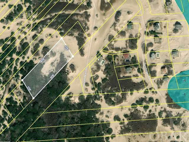 1542 Ocean Pearl Road Lot 0, Corolla, NC 27927 (MLS #110876) :: Outer Banks Realty Group