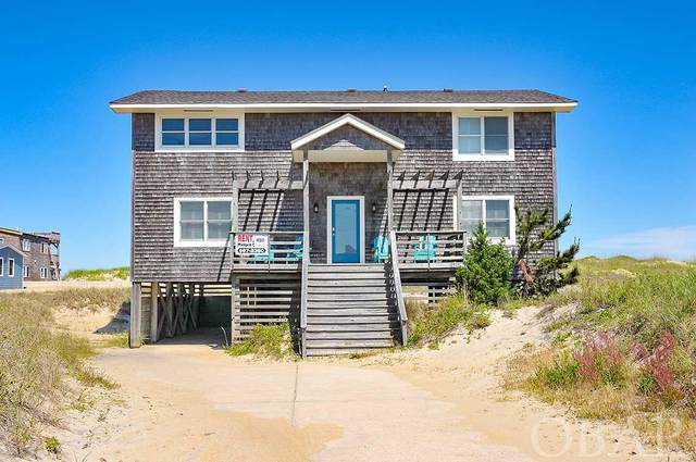 23231 Nc Highway 12 Lot 1, Rodanthe, NC 27968 (MLS #110882) :: Outer Banks Realty Group