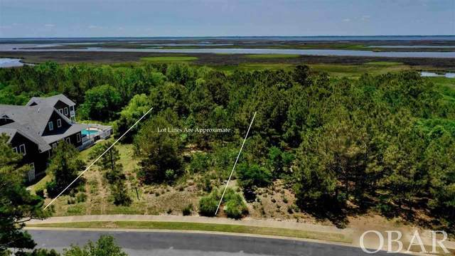 768 Hunt Club Drive Lot #319, Corolla, NC 27927 (MLS #110883) :: Outer Banks Realty Group