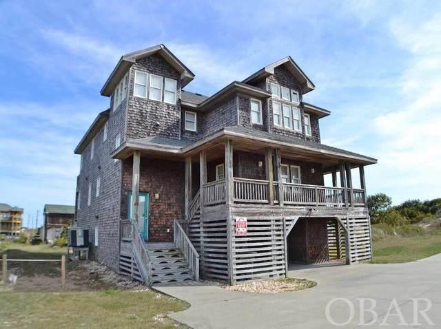 4313 S Croatan Highway Lot 48, Nags Head, NC 27959 (MLS #110887) :: Corolla Real Estate | Keller Williams Outer Banks