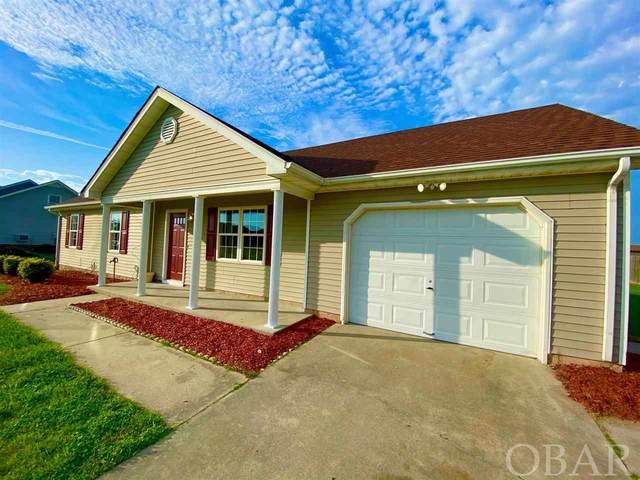 504 Everett Drive Lot 27, Elizabeth City, NC 27909 (MLS #110889) :: Sun Realty