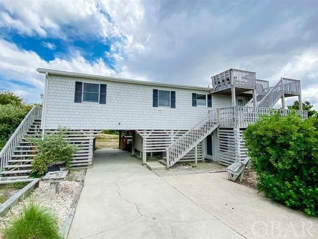 101 S Snow Geese Drive Lot 35, Duck, NC 27949 (MLS #110901) :: Matt Myatt | Keller Williams