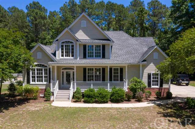 5133 The Woods Road Lot#5, Kitty hawk, NC 27949 (MLS #110903) :: Surf or Sound Realty