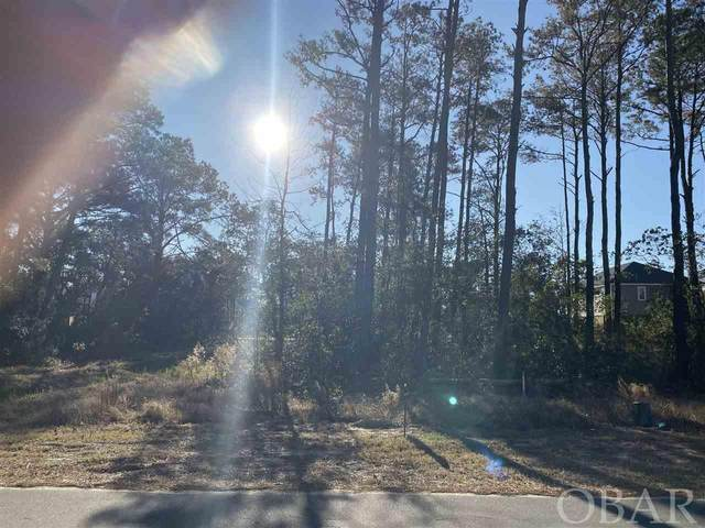 0 W Eden Street Lot 19,20, Kill Devil Hills, NC 27948 (MLS #110907) :: Randy Nance | Village Realty