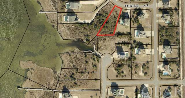 26148 Turtle Court Lot25, Salvo, NC 27972 (MLS #110911) :: AtCoastal Realty
