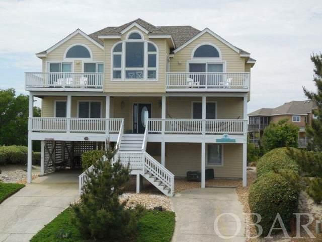 1290 Sandcastle Drive Lot 200, Corolla, NC 27927 (MLS #110915) :: Randy Nance | Village Realty