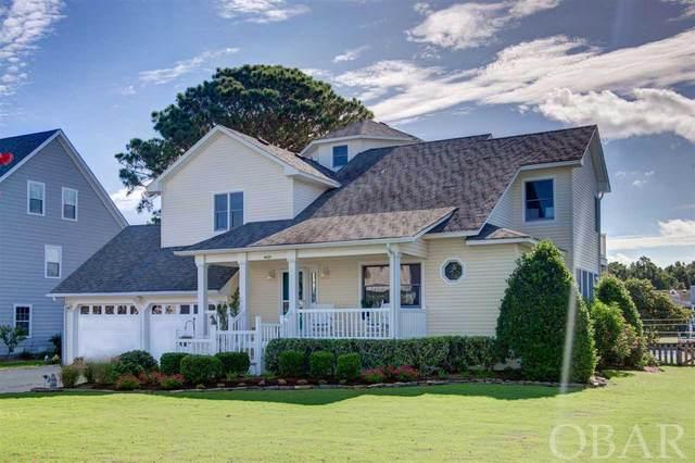 4029 Ivy Lane Lot 10, Kitty hawk, NC 27949 (MLS #110916) :: Randy Nance | Village Realty