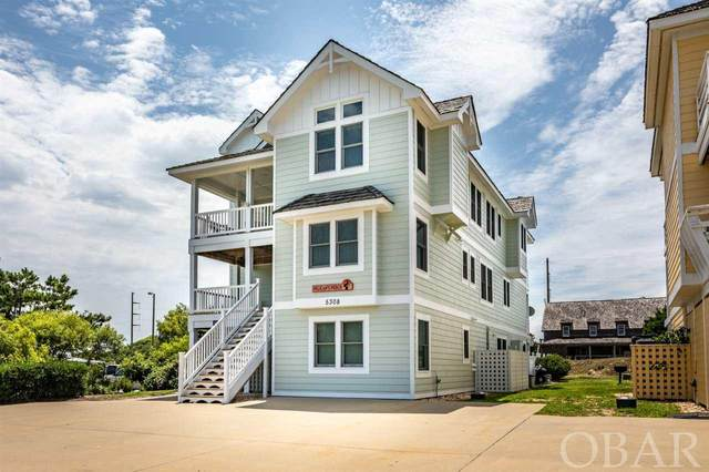 5308 S Virginia Dare Trail Lot # 4, Nags Head, NC 27959 (MLS #110934) :: Randy Nance | Village Realty