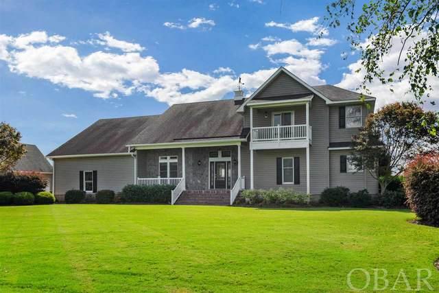 155 Carolina Club Drive Lot 57, Grandy, NC 27939 (MLS #110940) :: Sun Realty