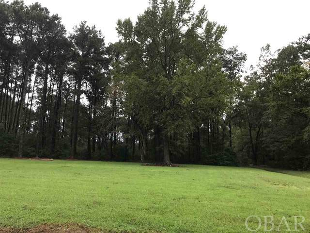 105 Beverly Drive Lot #3, Elizabeth City, NC 27909 (MLS #110950) :: Sun Realty