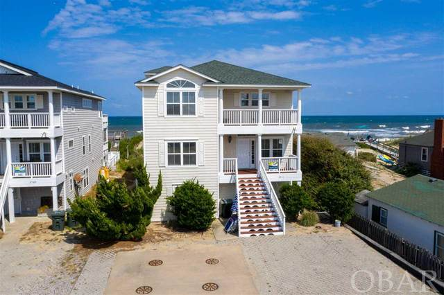 3511 S Virginia Dare Trail Lot 174A, Nags Head, NC 27959 (MLS #110960) :: Sun Realty