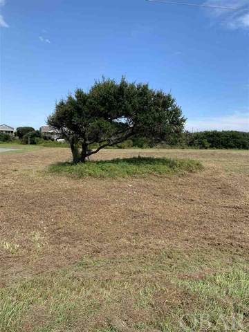 4163 N Croatan Highway Lot 8, Kitty hawk, NC 27949 (MLS #110963) :: Outer Banks Realty Group