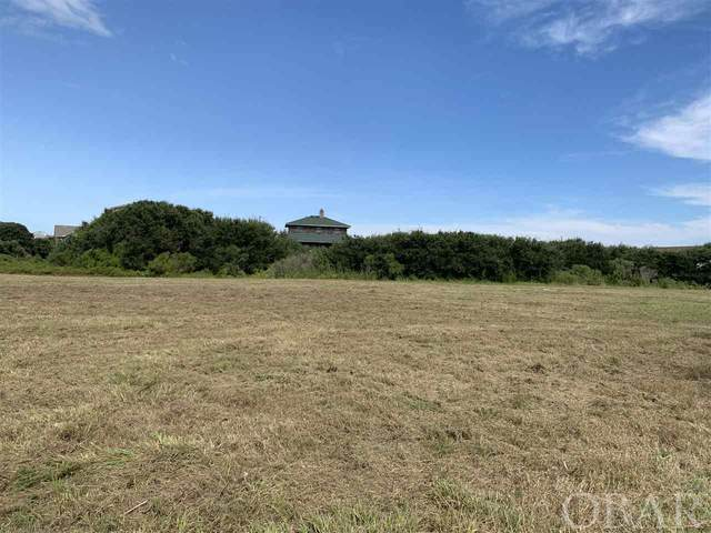 4163 N Croatan Highway Lot 9, Kitty hawk, NC 27949 (MLS #110964) :: Outer Banks Realty Group
