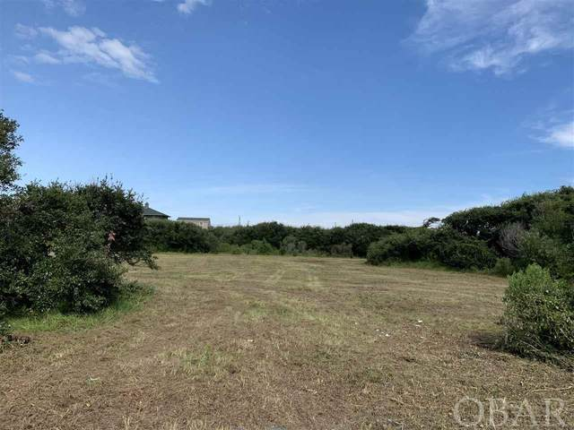 4199 N Croatan Highway Lot 10, Kitty hawk, NC 27949 (MLS #110965) :: Outer Banks Realty Group