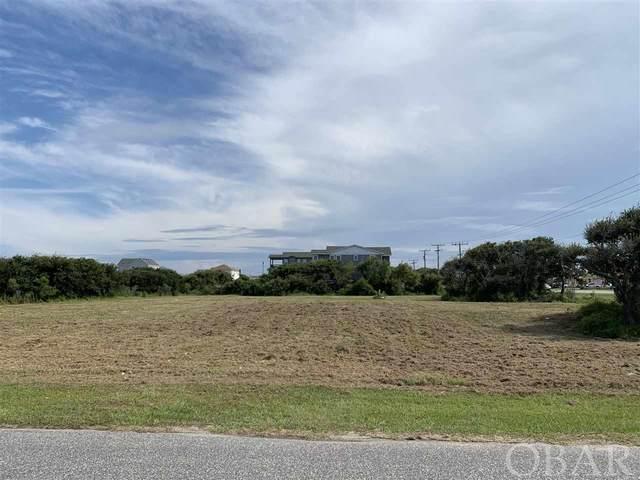 4163 & 4199 N Croatan Highway Lots 8,9,10, Kitty hawk, NC 27949 (MLS #110966) :: Sun Realty