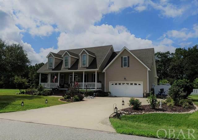122 Savannah Avenue Lot 40, Grandy, NC 27939 (MLS #110968) :: Sun Realty
