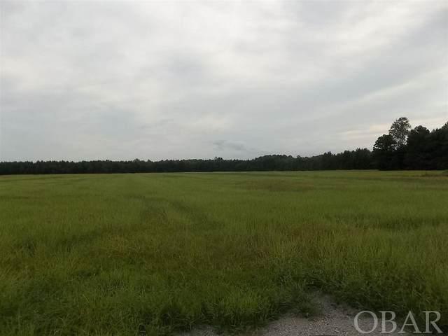 128 Crooked Run Road, Elizabeth City, NC 27956 (MLS #110973) :: Sun Realty