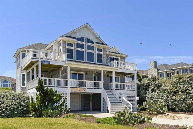 1008 Lighthouse Drive Lot 17, Corolla, NC 27927 (MLS #110977) :: Outer Banks Realty Group