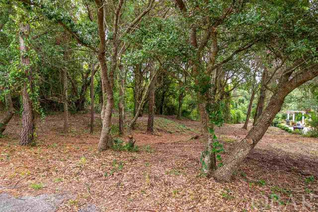 166 Tall Cliff Court Lot 301, Southern Shores, NC 27949 (MLS #110983) :: Randy Nance | Village Realty
