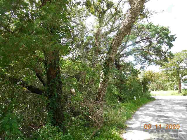 Lot# 1B Martha Jane Lane Lot# 1B, Ocracoke, NC 27960 (MLS #110985) :: Midgett Realty