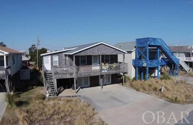 104 Carlow Avenue Unit 1 Lot10, Kill Devil Hills, NC 27948 (MLS #110987) :: Midgett Realty