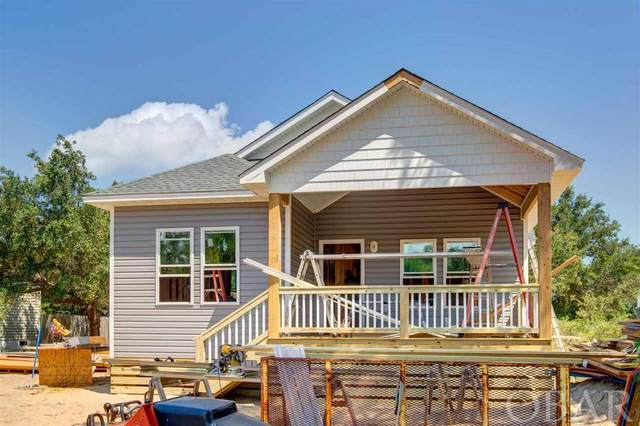 707 Swan Street Lot #5, Kill Devil Hills, NC 27948 (MLS #110990) :: Outer Banks Realty Group