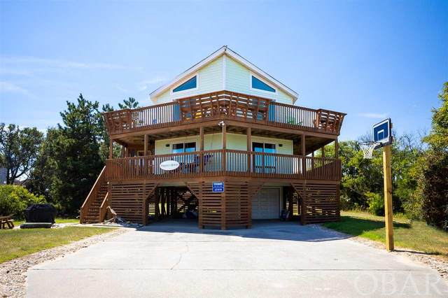 1018 Lighthouse Drive Lot 22, Corolla, NC 27927 (MLS #110995) :: Corolla Real Estate | Keller Williams Outer Banks