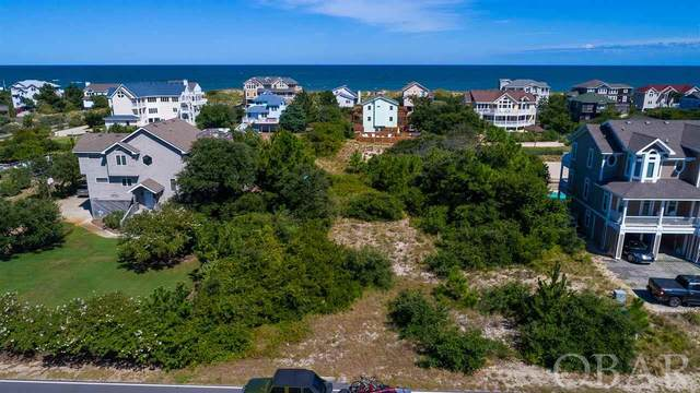 1019 Whalehead Drive Lot 27, Corolla, NC 27927 (MLS #110996) :: Corolla Real Estate | Keller Williams Outer Banks