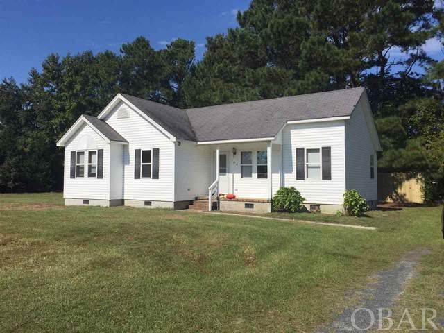 103 Pinewood Acres Drive Lot 18, Powells Point, NC 27966 (MLS #111000) :: Midgett Realty