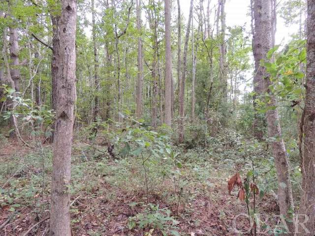 103 Hidden Acres Drive Lot 2, Grandy, NC 27939 (MLS #111001) :: Outer Banks Realty Group