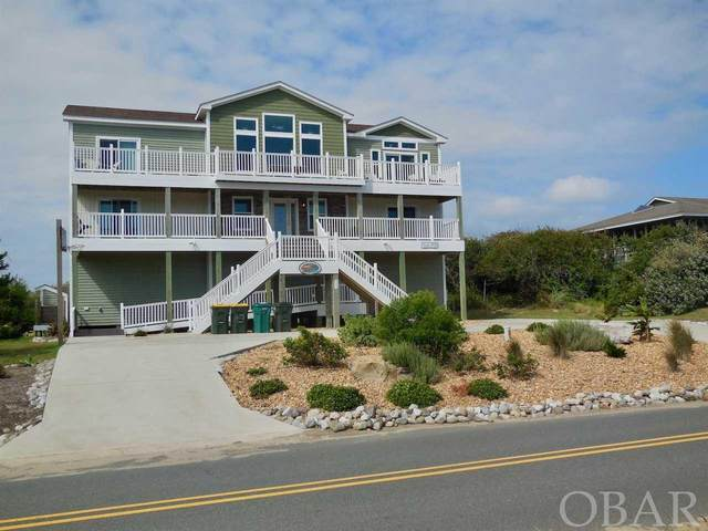 952 Lighthouse Drive Lot 16, Corolla, NC 27927 (MLS #111003) :: Corolla Real Estate | Keller Williams Outer Banks