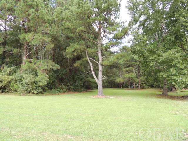 105 Hidden Acre Hidden Acres Drive Lot #3, Grandy, NC 27939 (MLS #111004) :: Outer Banks Realty Group