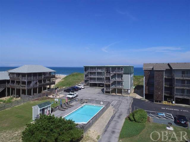 1401 S Virginia Dare Trail Unit #7, Kill Devil Hills, NC 27948 (MLS #111009) :: Outer Banks Realty Group